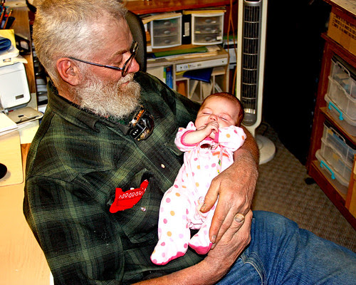 Great-Granddaughter