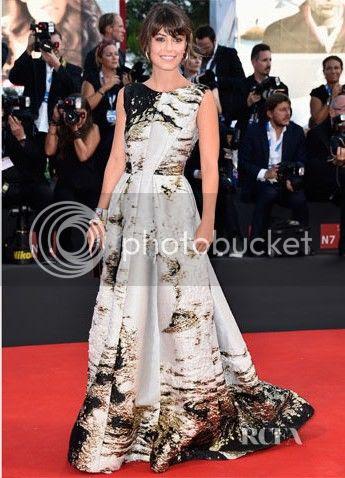 Venice Film Festival 2014 Red Carpet Fashion Round Up photo 2014-Venice-Film-Festival-Alessandra-Mastronardi_zpscb6d87b3.jpg