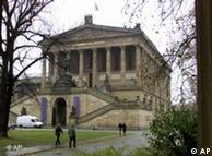 Antiga Galeria Nacional: exposição traz obras desaparecidas por décadas