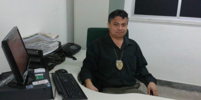 Resultado de imagem para delegado é condenado por trafico de drogas em senado rpompeu