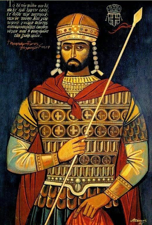 Αποτέλεσμα εικόνας για κωνσταντινοσ παλαιολογοσ ο τελευταιοσ αυτοκρατορασ