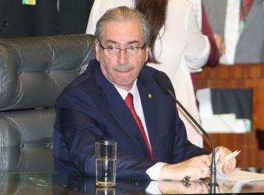 Moro condena Eduardo Cunha a 15 anos de prisão por corrupção e lavagem de dinheiro