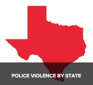 Find police violence facts about your state