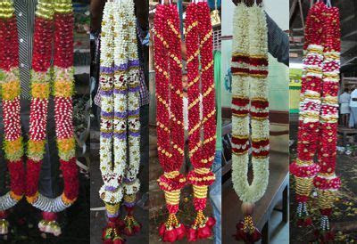 Kalyana Malai in Coimbatore, Tamil Nadu, India   SIVA FLOWERS
