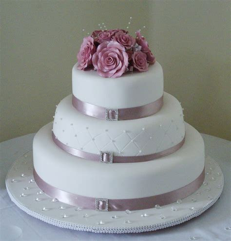 single tier wedding cake designs idea   bella