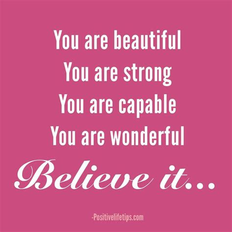 You Are A Strong Man Quotes