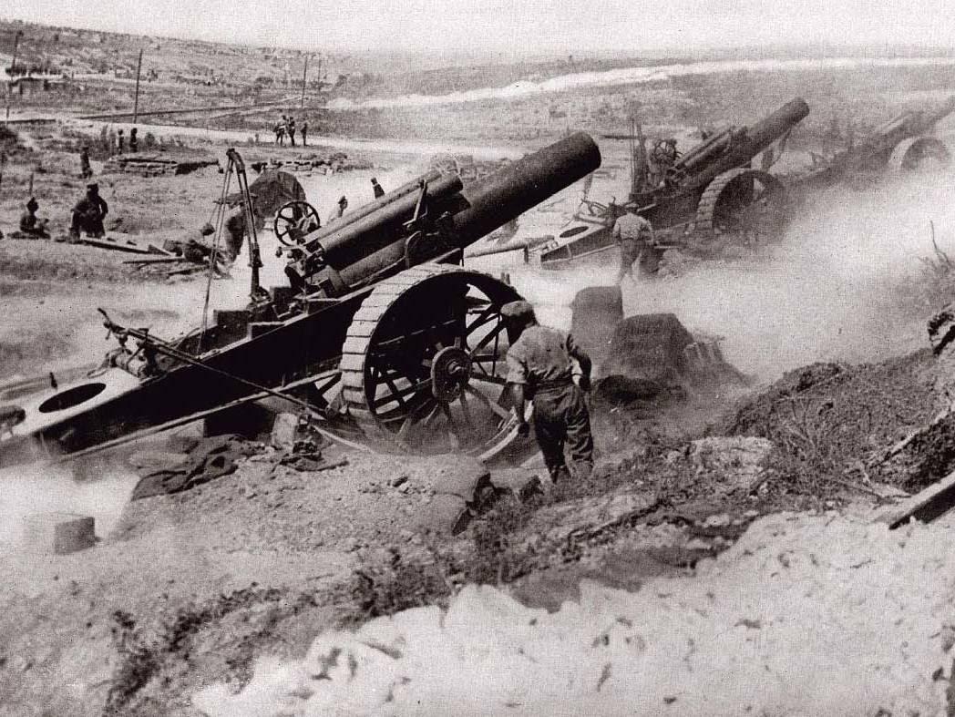 41-01-Primeira-Guerra-Mundial