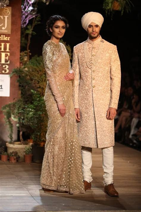 Sabyasachi Mukherjee Top Indian Sherwani Designers Best