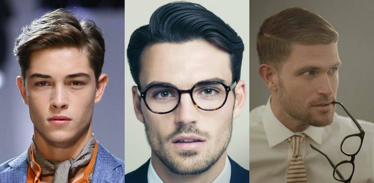 Mens Haircuts Side Part 2017 Unique Wodip Haircuts