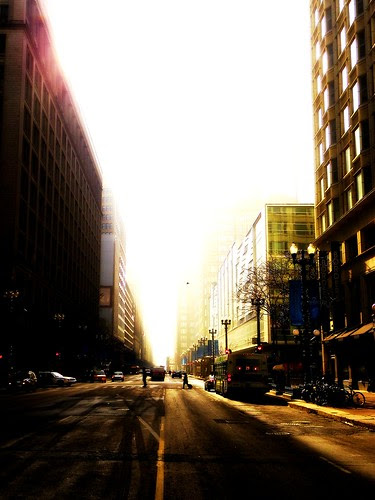 Chicago Extremely backlight 3