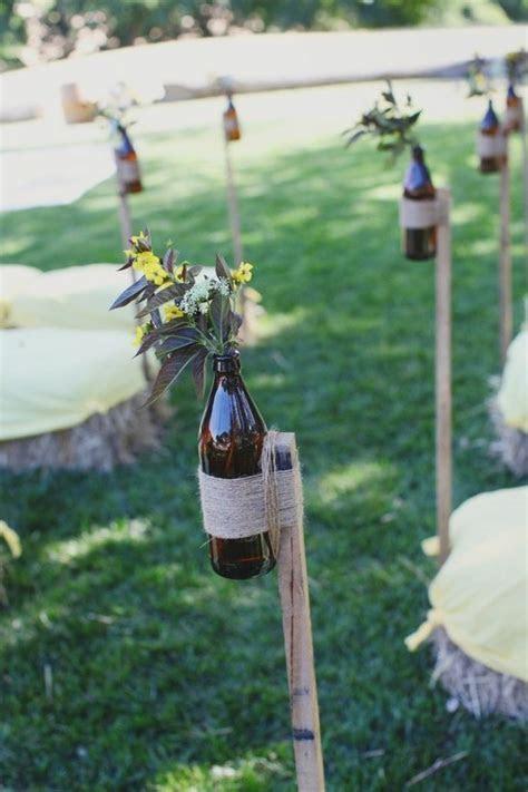 Lustige Gartendeko selber machen   Ideen