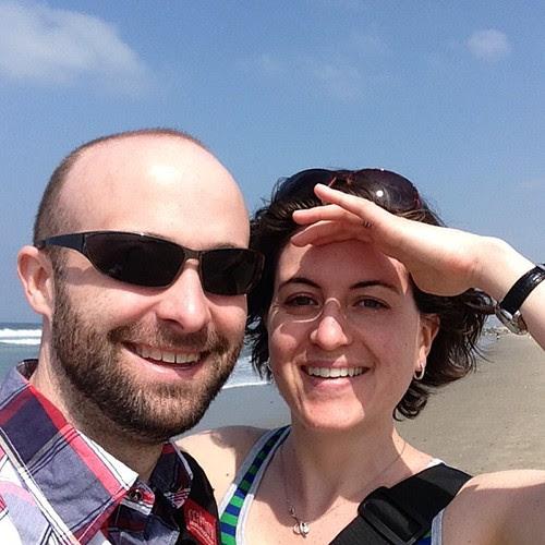 Vacation selfie!