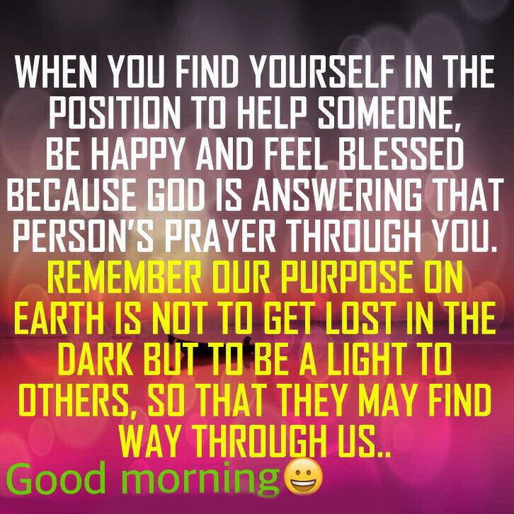 Good Morning Happy Blessings Quote Pictures Photos And Images For