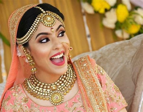 Book Now from a list of 15 Best Bridal Makeup artists in Delhi