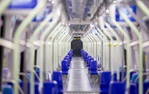 Estações do Metrô funcionarão ininterruptamente durante a Virada