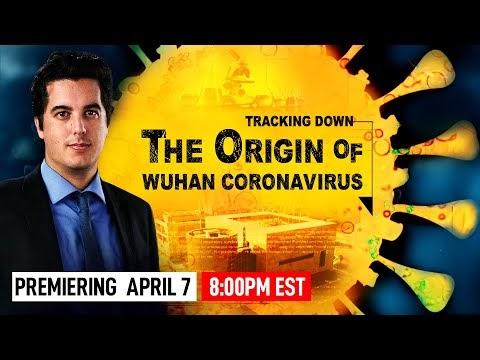 Documental: Rastreando el Origen del Coronavirus de Wuhan