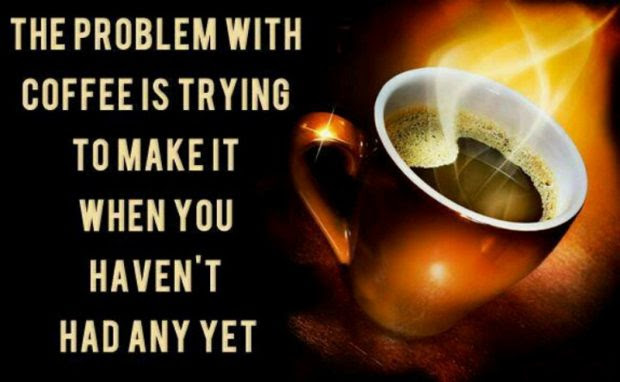 Most Funny Coffee Quotes And Sayings To Make You Lol