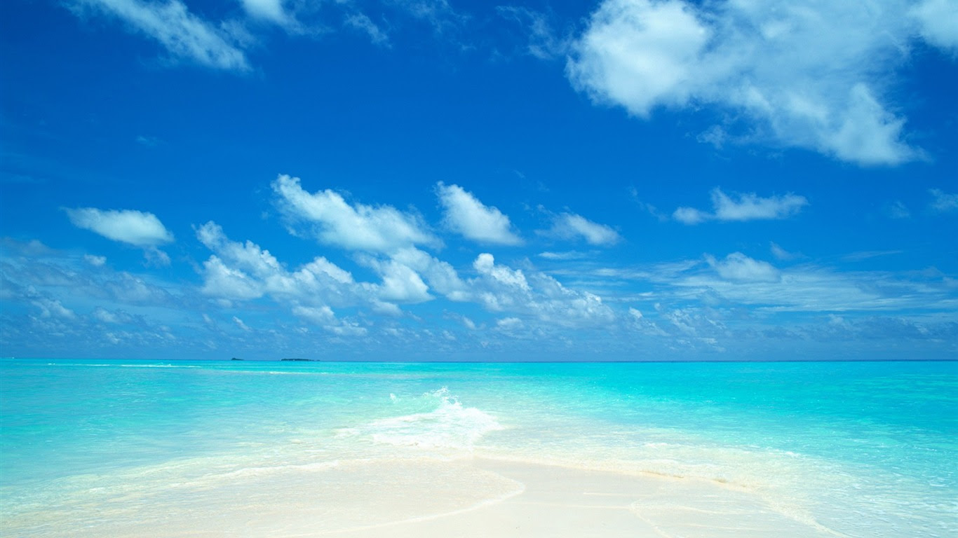 caribbean beach wallpaper hdvenomxbaby on deviantart - free hd