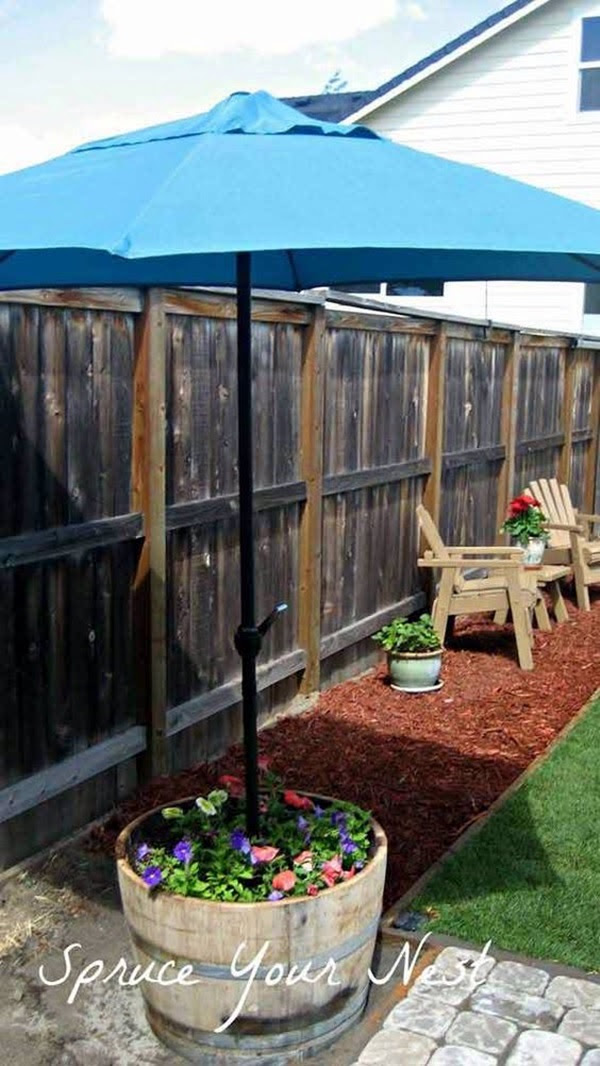 Anyone Can Backyard Projects For This Year (5)