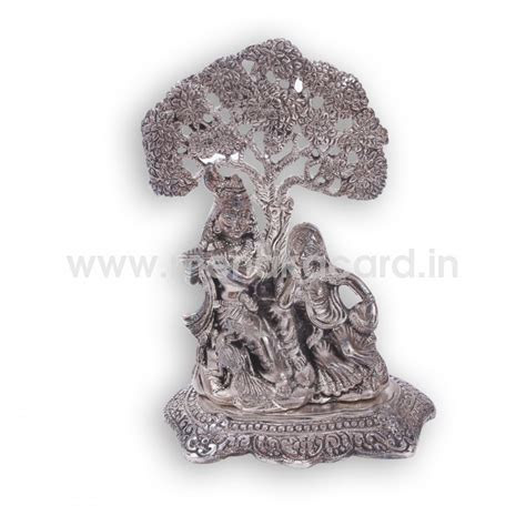 Radha Krishna Tree Small