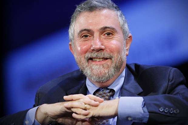 This is no surrender: Paul Krugman on the Greek left's surprising victory against austerity