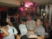 O Bar Malate Ground Floor