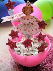 Candyland Carnival, Un-glittered!2