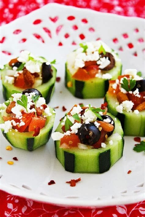 Top 10 Bridal Shower Appetizers   Recipies, Birthdays and
