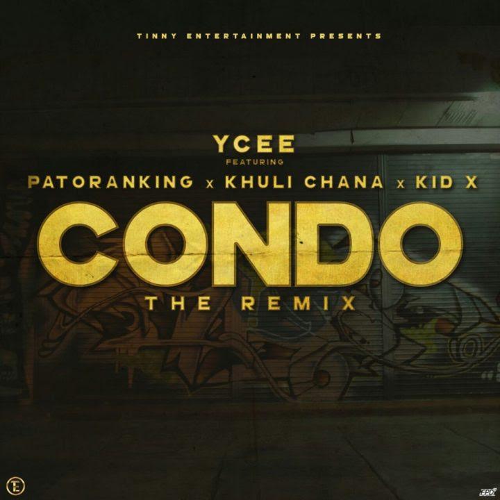 Ycee-Condo_Remix