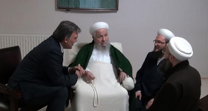Abdullah Gül, Mahmut Ustaosmanoğlu, Cübbeli Ahmet,