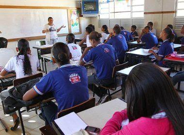 Diretores de escolas estaduais receberão 20% a mais na gratificação a partir de outubro
