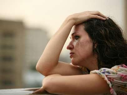 A propensão à depressão pode aumentar ou diminuir de acordo com o ambiente Foto: Getty Images