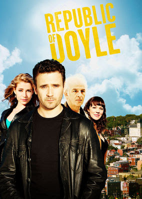 Republic of Doyle - Season 2