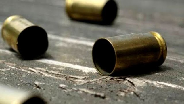 Cigana é morta a tiros em Laje nesta madrugada de Domingo