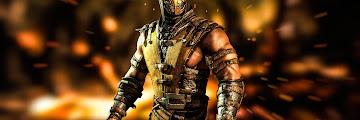 Wallpaper Mortal Kombat X