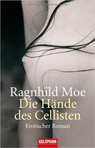 Die Hände des Cellisten - Goldmann