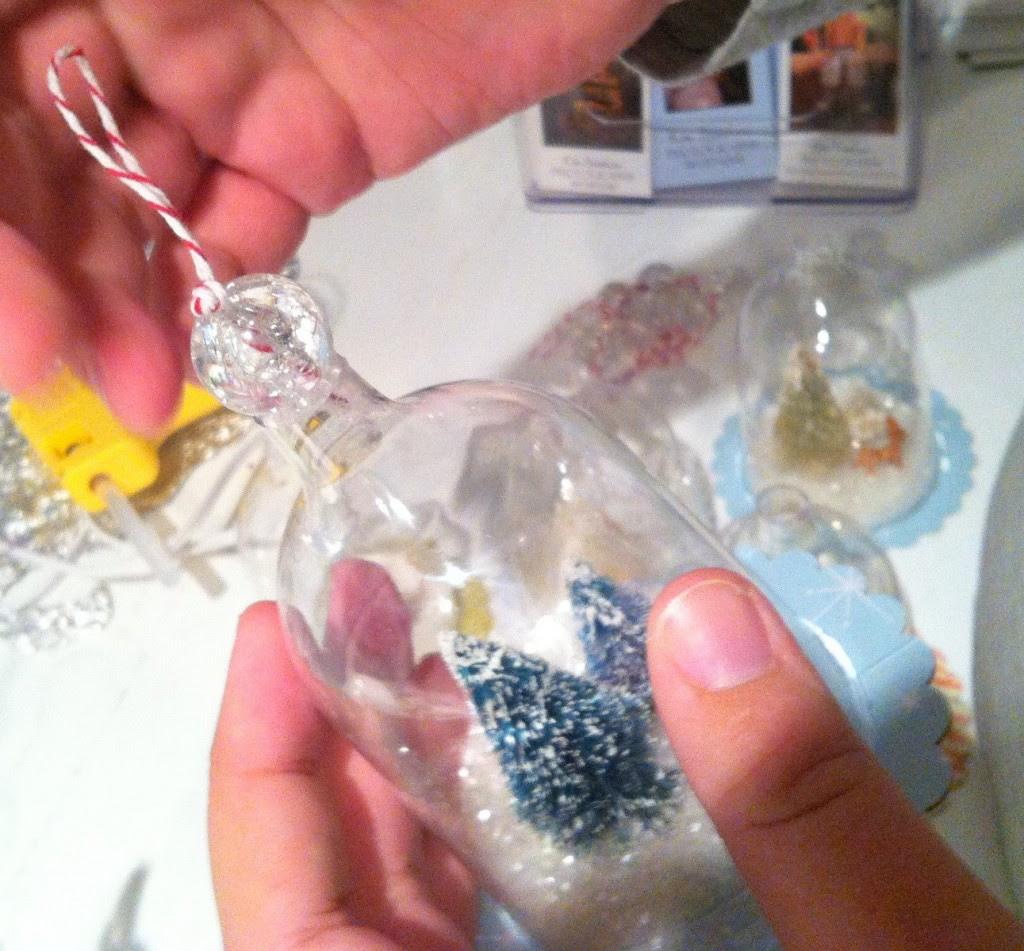 IMG 4908 1291x1200 1024x951 DIY Vintage Inspired Bell Jar Ornaments