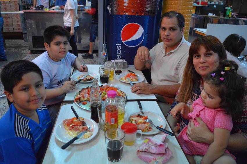 Pizzería José Villa Devoto