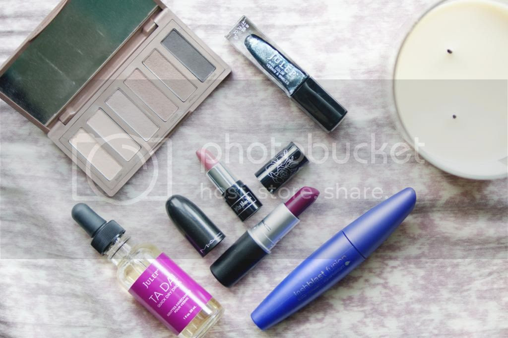 october favourites 2014