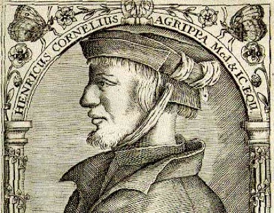 Agrippa C8 Cr