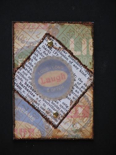 Sept 09 Findings Kit - QKS 021
