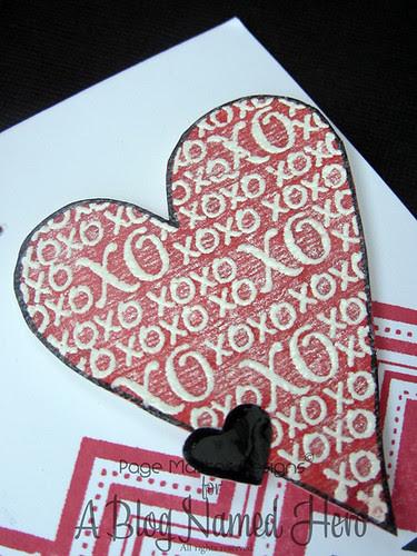 I love you heart 3