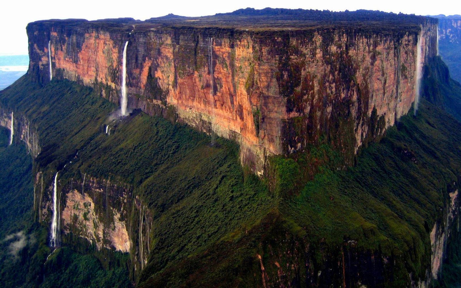 Algumas das montanhas mais bonitas do mundo 26