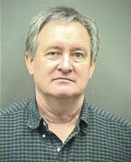 Republican U.S. Senator Mike Crapo of Idaho is pictured in this police booking photo from the Alexandria Police Department taken December 23, 2012. REUTERS/Alexandria Police department/Handout