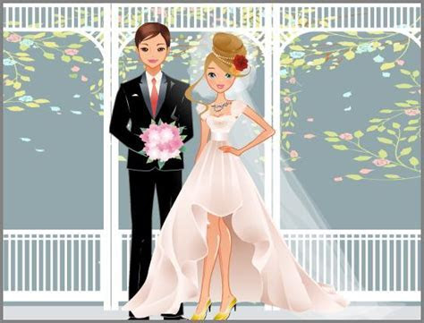 Wedding Dress Up Games, Fantasy turn Reality   Featured