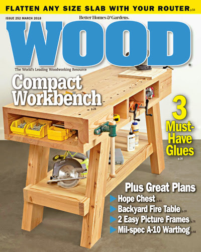 ... magazines wood magazine no credit card needed to order wood magazine