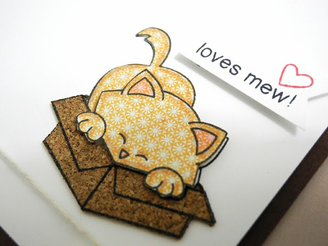 Loves Mew! (detail)
