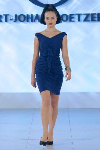 Gert-Johan Coetzee sa fashion week (4)