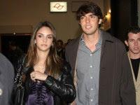 Fim do casamento de Kaká e Carol Celico é confirmado pela assessoria do jogador