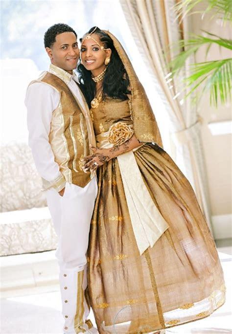 Ethiopian wedding.   say Y E S to the dress   Pinterest